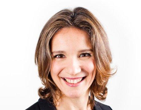 Julia Gormand