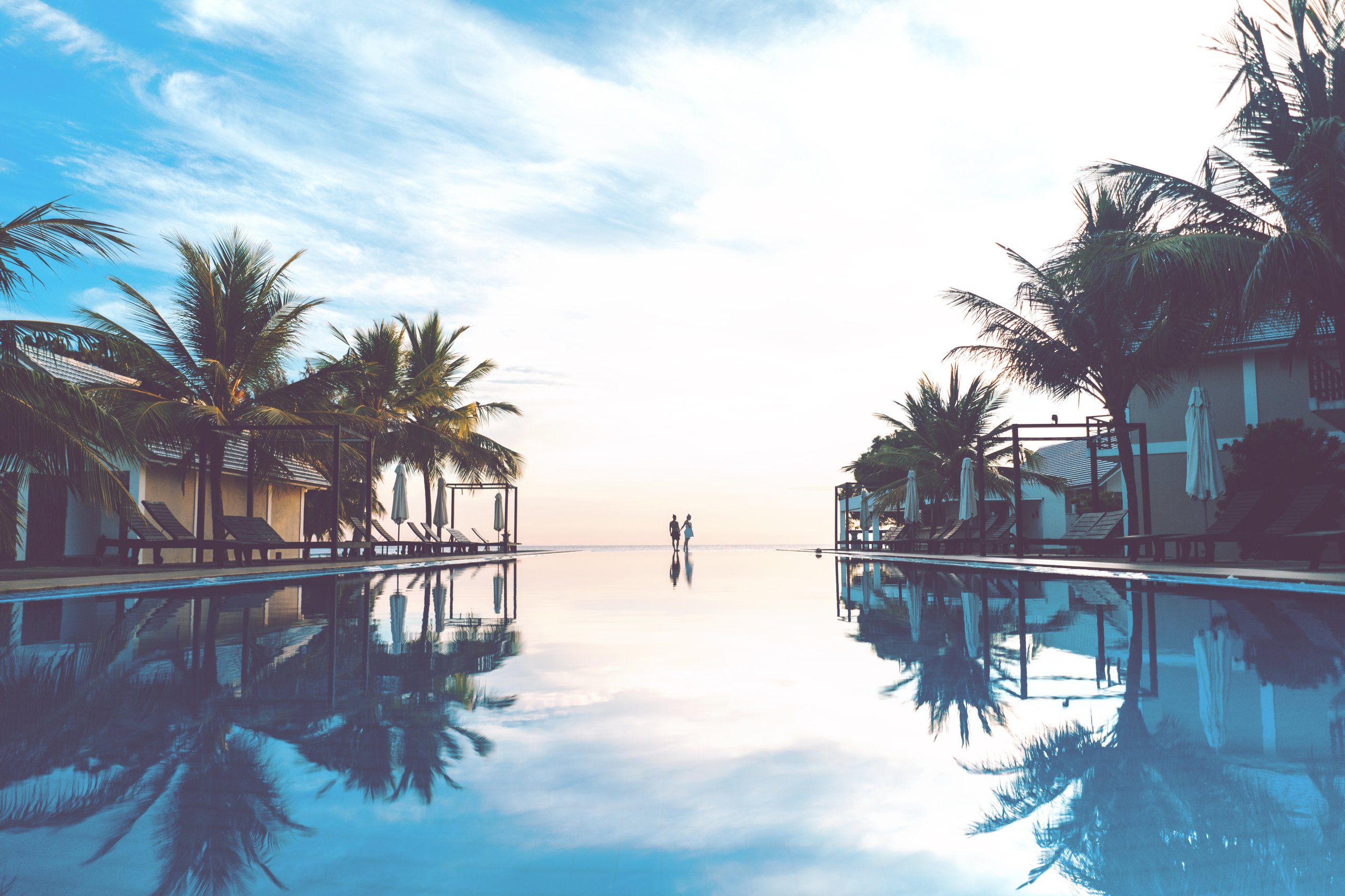 Luxury travel is personalised travel